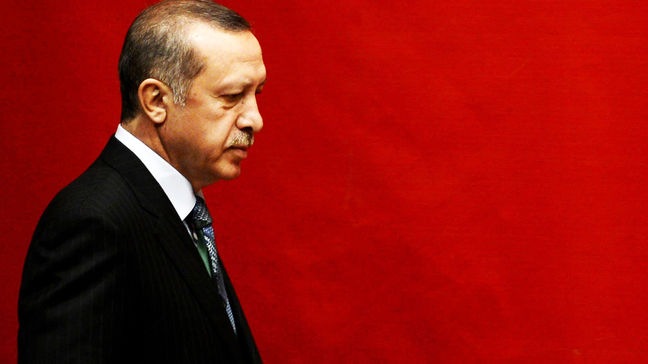 Erdogan: New Coup Attempt Possible