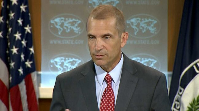 Toner: US not concerned about Zarif's visit to Lebanon