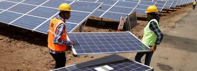 1000 MW Solar Farm Planned in Saveh
