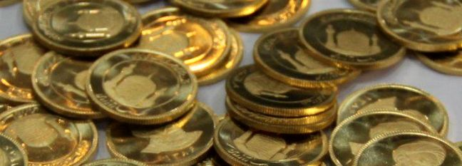 Gold Coins Gain 32% in 3 Quarters in Tehran Market