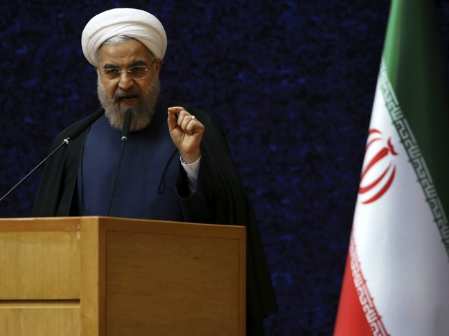21st century belongs to Asia: President Rouhani