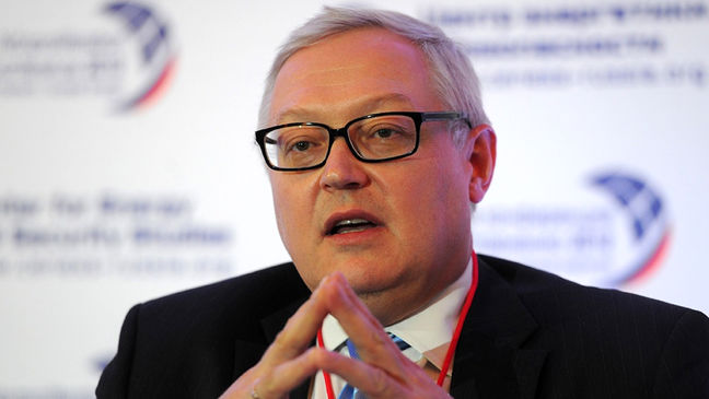 Russia Says Willing to Help Iran Export Oil