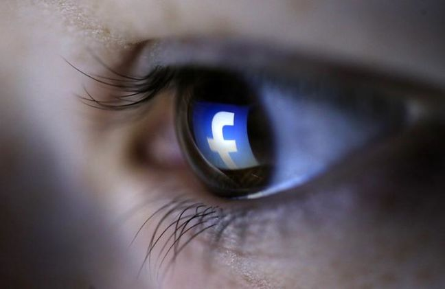 Facebook launches app for watching its videos on TV