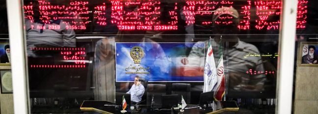 Tehran Stocks Buoyed by Petrochem Shares