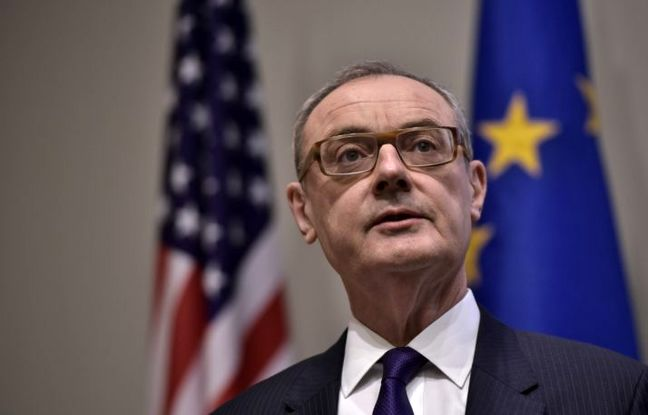 Europe to Keep Doing Business With Iran If US Leaves Nuclear Deal