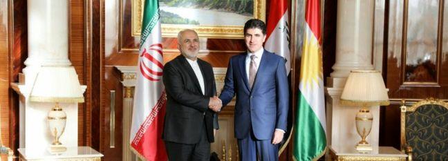 Iran a Reliable Partner for Iraqi Kurdistan