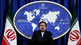 Iran slams Istanbul terror attacks
