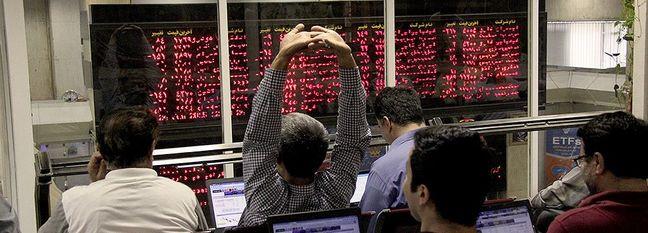 Tehran Stock Exchange Benchmark Climbs 2.4%