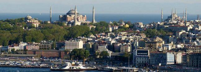 Iranian Businessmen, Investors Establish Footing in Turkey