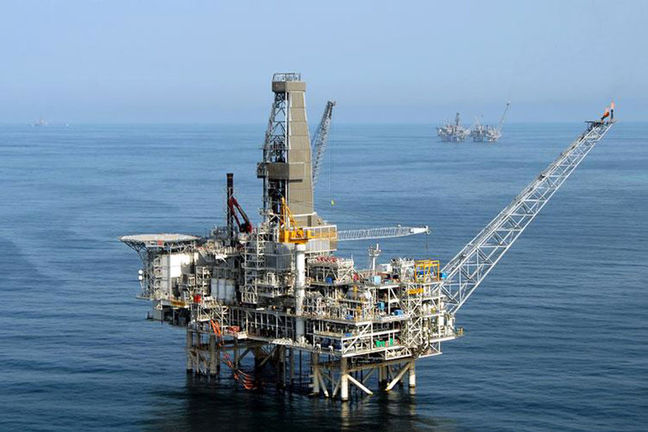 Norway, Holland, UK seeking projects in Caspian Sea oil field