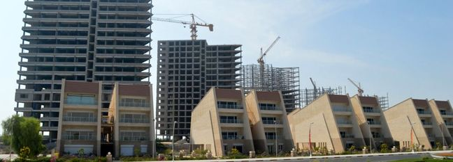 Bigger Loans Granted for Modern Home Construction in Iran