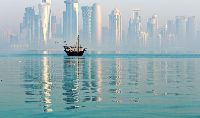 Qatar Responds to Saudi Bloc Demands as Trump Works Phones