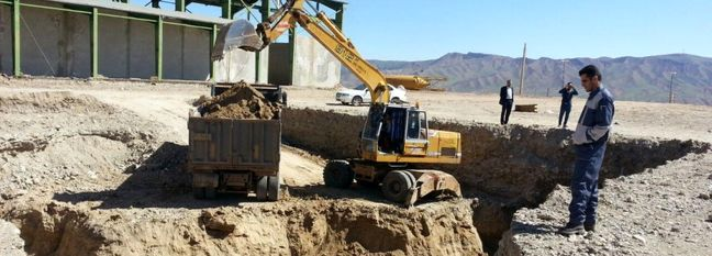 18% Growth in Iran's Lead, Zinc Ore Extractions