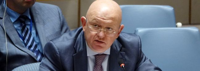 Russia: No Grounds for New Anti-Iran UNSC Resolution