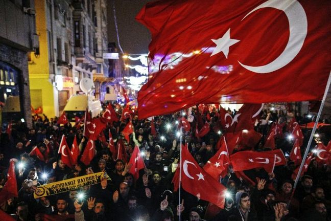 Turkey War of Words With Dutch Worsens With New Accusations