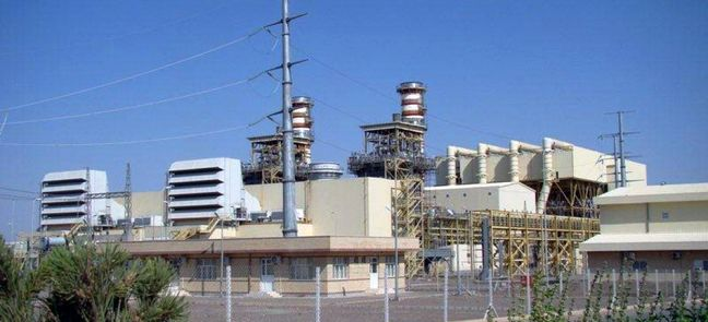 Iran needs $30B investment for power projects