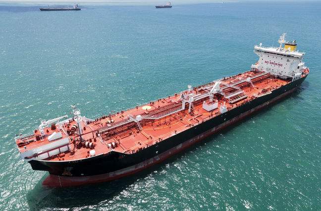 Iran Crude Prices Up, Exports Above 2 mbpd