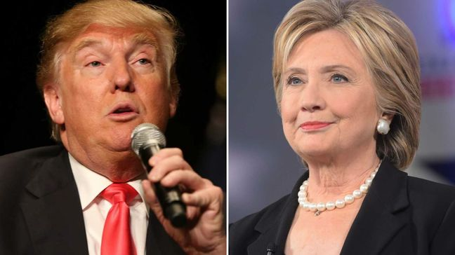 Clinton leads Trump by 12 points in Reuters/Ipsos poll