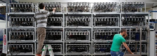Crypto Miners Can Benefit From Tax Holiday