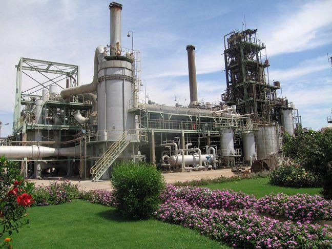 Iran in Talks Over $7b Worth of Petrochem Deals