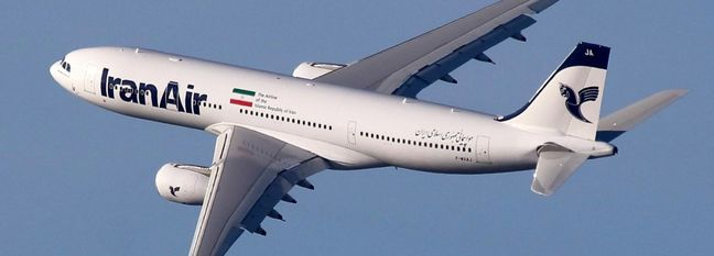 IranAir Transported Over 300,000 Passengers in Q1