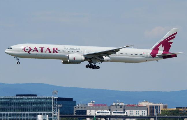 Qatar Airways CEO Al Baker Planning Large Aircraft Order Soon