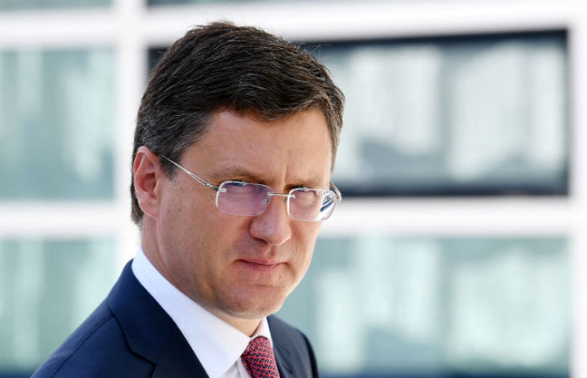Oil output could return to October 2016 level, says Russia's Novak