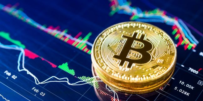 Bitcoin Climbs Above $9,000 For First Time in Over a Year