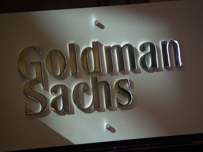 Fed prepares action against Goldman over NY Fed leak: NYT