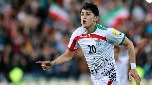 FIFA says Iran heading for 2018 FIFA World Cup