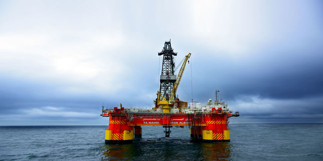Caspian Sea Agreement to Help Boost Energy Plans