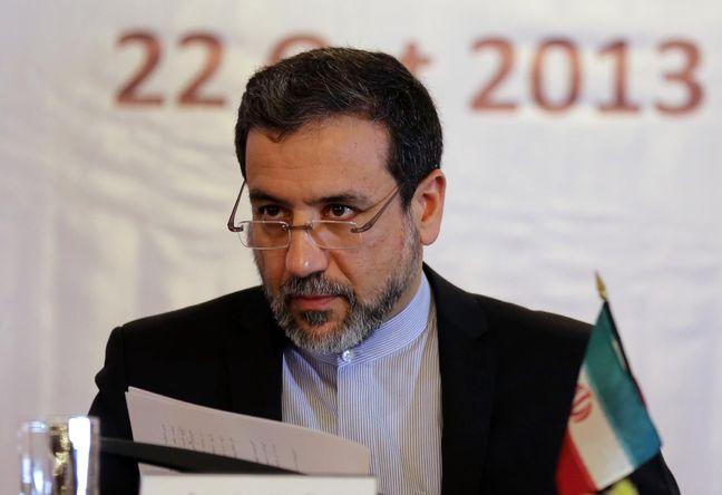 Araqchi: Ceasefire Could Facilitate Talks