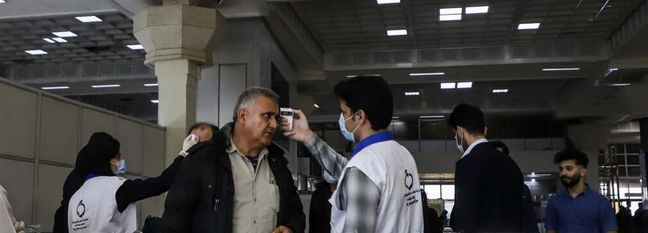 Iran's Aviation Industry May Not Recover From Covid-19 Until 2023