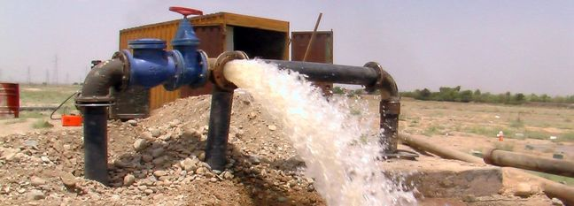 Electrification of Agro Wells Gains Momentum