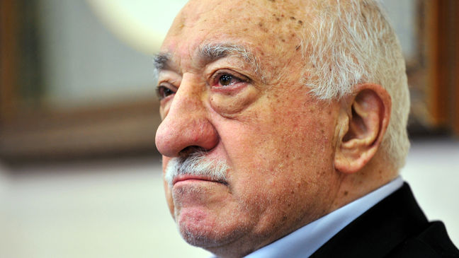 Turkish Lawmakers Visit U.S. to Press for Gulen's Extradition
