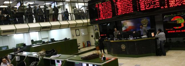 Tehran Stock Exchange Ends Trade 0.2% Higher