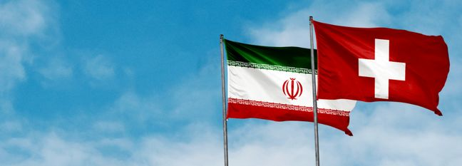 Swiss Trade Channel for Iran Fully Operational