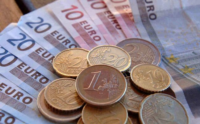 Eurozone Growth Fading