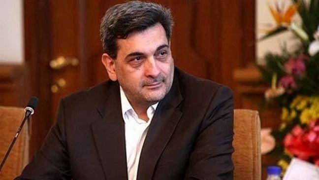 Tehran Mayor Submits New Budget Bill