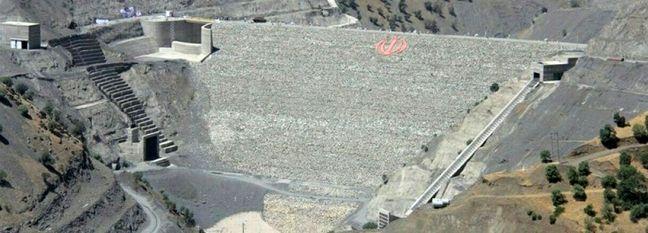 Sardasht Hydroelectric Power Plant to Add 150 MW to Nat'l Grid