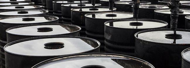 Iran Bitumen Exports in Jeopardy