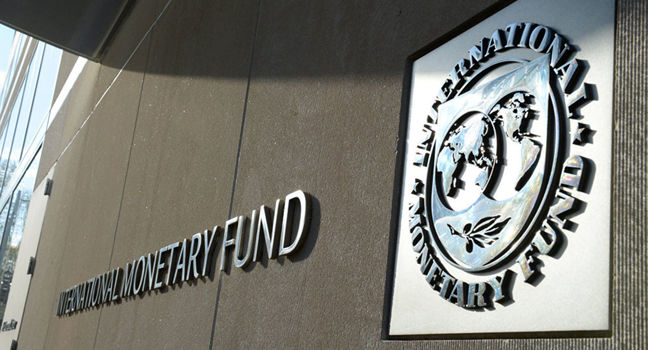 IMF: Growth Prospects for Iran to Decline Over Sanctions