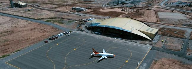 Survey of Small Airports Shows Rise in Traffic