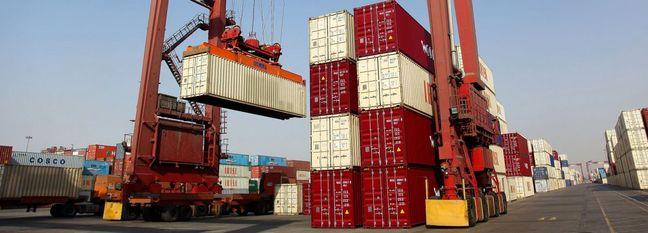 Iran Exports to EU Jump 40%