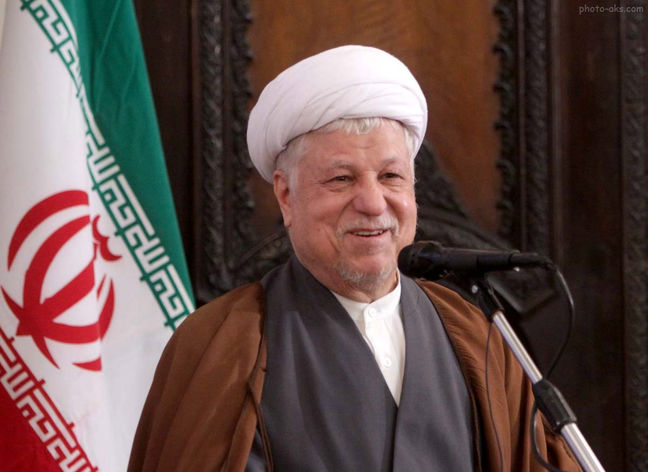 Rafsanjani: Fabricated Zionist regime rootcause of terrorism in Mideast
