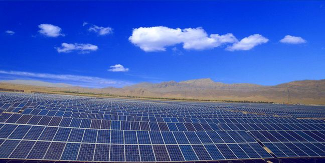 Iran Renewable Investments Will Likely Reach $4.7 Billion