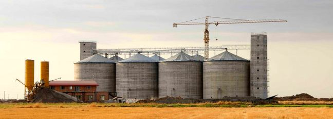 Iran's Silo Capacity of Strategic Goods Reaches 21m Tons