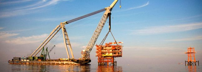 Developing South Pars Phase 14 and Kish Gas Field, Iran's next Priority