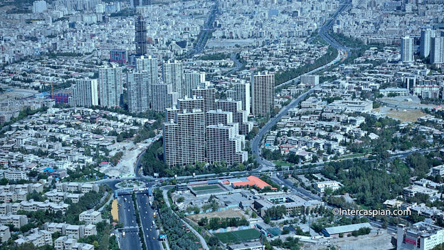 Tehran Seven-Month Home Sales Increase