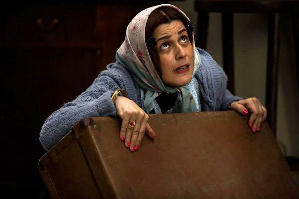 Iranian movie in Indian film festival